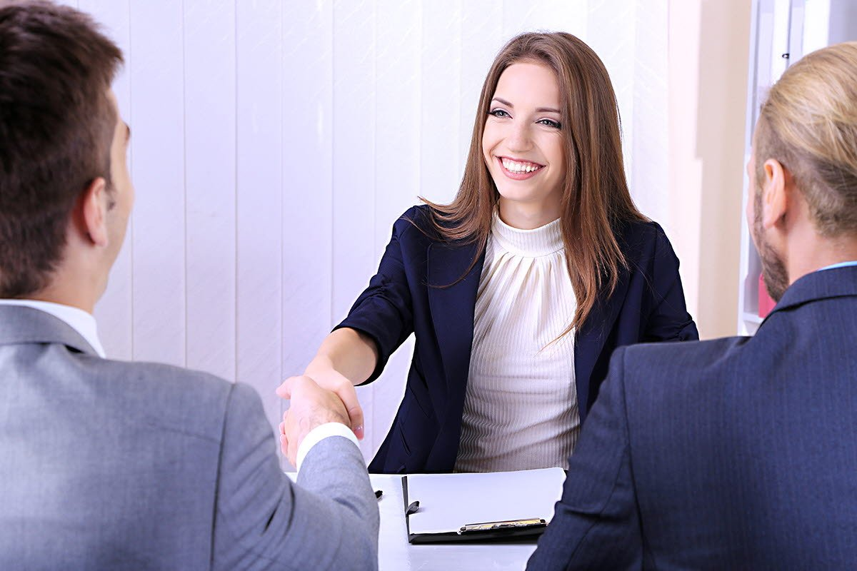What Questions Should You Ask During Your Job Interview?